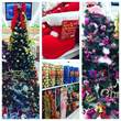 Daiso holiday decor, gifts, stocking stuffers