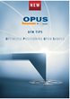 OPUS™ AFM Tips, featuring Tip Visibility
