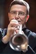 Yamaha Welcomes David Bilger, Principal Trumpet of the Philadelphia Orchestra, to its Artist Roster