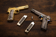 Cabit Besoke 1911's -Trade Commodities Pistol Set