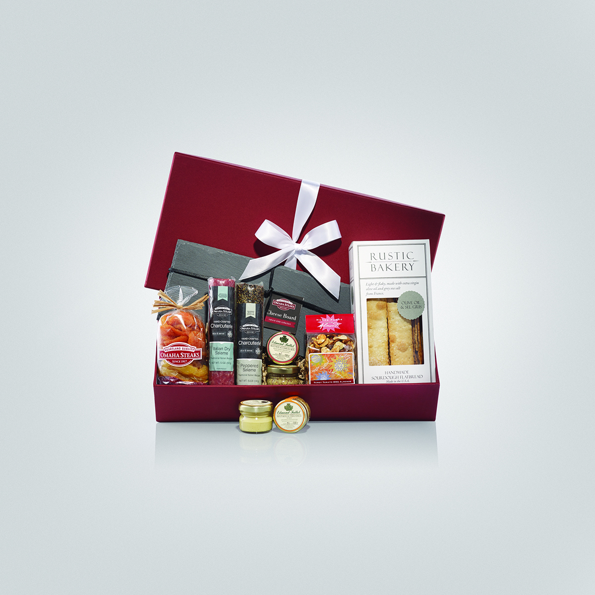 Omaha Steaks 174 Gift Boxes And Baskets Are The Perfect
