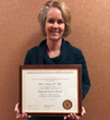 Shari Walters PT, OCS at OSI Physical Therapy Recertifies as Board Certified Clinical Specialist in Orthopaedic Physical Therapy