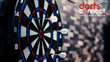 Darts Connect, the First Smart Dartboard with an Online Platform and Built-in Camera, is Live on Kickstarter