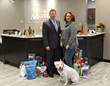 William Mattar law offices Campaign is Huge Success for Local Animal Shelters
