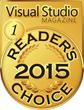 LEADTOOLS Imaging SDKs Win Visual Studio Magazine Reader's Choice Awards