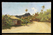 Hawaiian Paintings and Modern Art from Tremaine Estate Bring Top Prices at Kaminski Auctions Annual Thanksgiving Auction