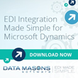 Vantage Point EDI for Dynamics NAV by Data Masons Allows Mitchell Fabrics to Achieve Significant Return on Investment