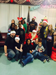 Attorney Frank Walker Partners with Athletic Trauma Unit to Sponsor Holiday Toy Drive