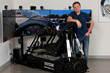 Sam Schmidt, CXC Simulations, Chris Considine, Arrow Electronics, iRacing, iRacing Pro Race of Champions, DRS and Associates