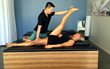 One-on-one Personalized Stretching Studio is Stretching Across California