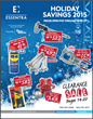 Essentra Components Offers up to 69% Off on December Sale Items