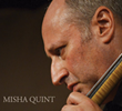 Misha Quint, cello
