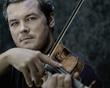 Vadim Repin, violinist, InterHarmony