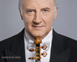 Boris Kuschnir, violin, at InterHarmony