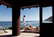 Peter Island Spa Escape with Couples Signature Massage in a Seaside Bohio