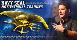 Navy SEAL Motivational Training