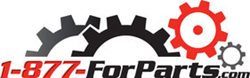 1877ForParts Logo - Call Now