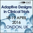 60 seconds with ICON: Adaptive Designs in Clinical Trials this April