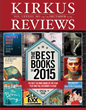 Kirkus Reviews Best Books of 2015 Cover