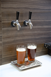 Trend #4: Beer Taps In Kitchens