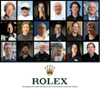 Rolex Yachtsman of the year award