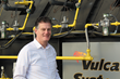 Vulcan® Systems' New Technical Director, Paul Santos is Passionate About Waste Management, Customer Satisfaction, and the Environment