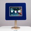 imageHOLDERS deliver custom colour branded Expo 10 tablet kiosks for retailers