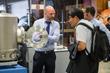 Reduce Measurement Uncertainty with METTLER TOLEDO's New Constant Pressure Mass Comparator