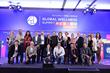 Green Spa Network Receives Leadership in Sustainability Award at Global Wellness Summit in Mexico City 2015