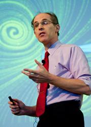 Professor R.E. Goldstein