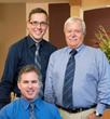 Drs. Christopher Binder, Victor Stetsyuk and Christopher Moriarty, Bring Gentle Laser Dentistry Technology to Concord, NH
