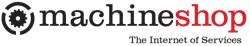 MachineShop Logo