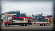 Shea Concrete Provides Vault For Field Heating System At Gillette Stadium