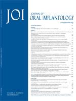 Vol. 41 Issue 6 (December 2015)