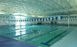 Safety first- ThinkLite relights Weymouth Club Pool