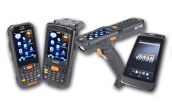 Janam Rugged Mobile Computers