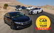 Honda Civic Wins AutoGuide.com 2016 Car of the Year Award
