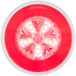 GloLight STL113RB image, STL113RB Wagon Wheel, STL113RB tail light,