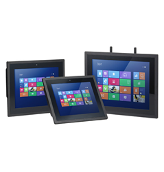 ADLINK's STC-1005/1205/1505 Smart Touch Panel Computers