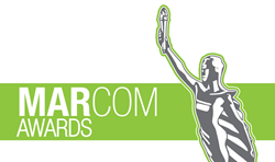 Bayshore Solutions website designs win six 2015 MarCom Awards