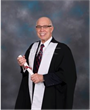 CGFNS International, Inc. CEO Dr. Franklin A. Shaffer awarded Ad Eundem Fellow of the Royal College of Surgeons in Ireland