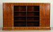 Art Deco Bibliotheque