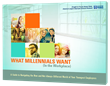 Access Perks Offers eBook to Help Employers Engage Millennials