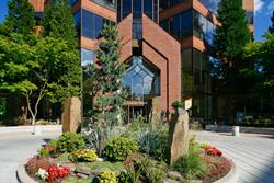 Lincoln CenterPortland, OR