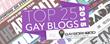 Gayborhood Announces Top 25 Gay Blogs of 2015