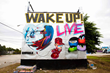 """Culture 4 Sale: Wake Up & LIVE"" aka ""Everlasting Bass Boom Box"""