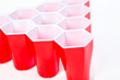 Engineers Design A More Efficient Beer Pong Cup