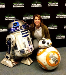 Star Wars Editor Maryanne Brandon