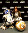 Star Wars Editor, Maryann Brandon, to Keynote the 2016 Editors Retreat