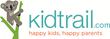 KidTrail.com Logo